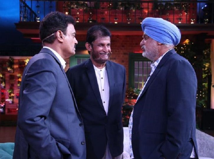 Kapil Dev, Along With 1983 Cricket World Cup Winning Team, To Grace The Kapil Sharma Show