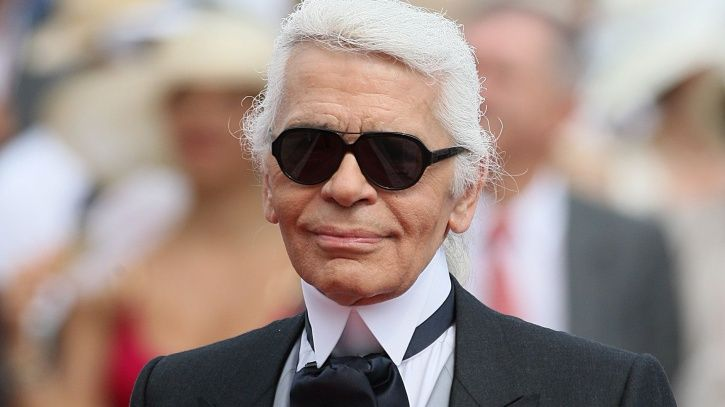Karl Lagerfield's Cat Choupette Lagerfield Can Inherit A Slice Of His $200 Million Fortune