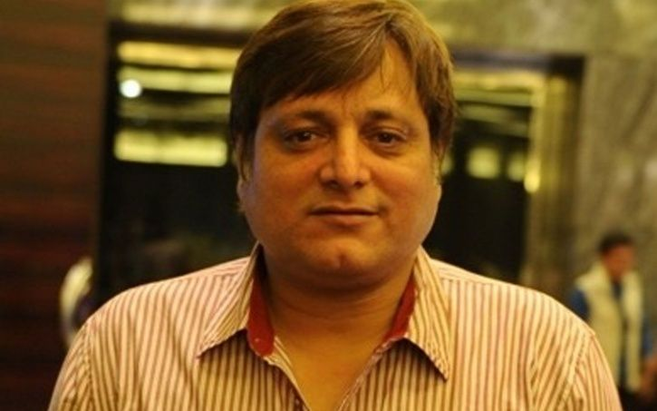Manoj Joshi's Look As Amit Shah Is Out & Fans Are Wondering Why Saurabh Shukla Wasn't Cast