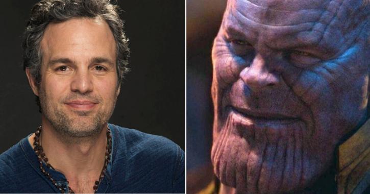 Mark Ruffalo AKA Hulk Makes A Snap Joke To Wish Josh Brolin AKA Thanos On His Birthday