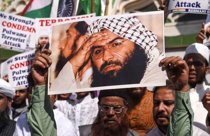 Masood Azhar , Jaish-e-Mohammed, JeM, Army base, Pulwama attack, nephew, rawalpindi, Pakistan