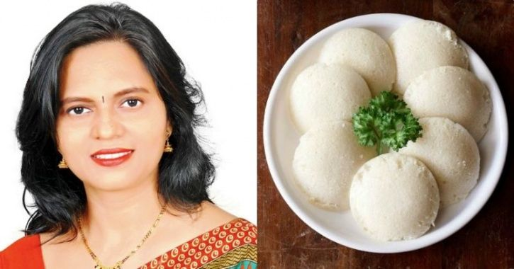 Meet Professor Vaishali Bambole, Who Discovered Techonology To Preserve Indian Food For Upto 3 Years