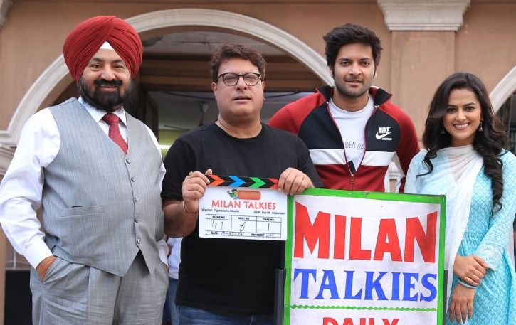 Milan Talkies Tigmanshu Dhulia