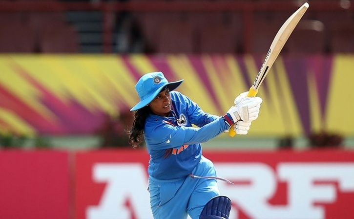 Mithali Raj Becomes First Female To Play 200 Odis