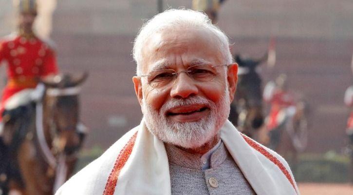 Modi India
