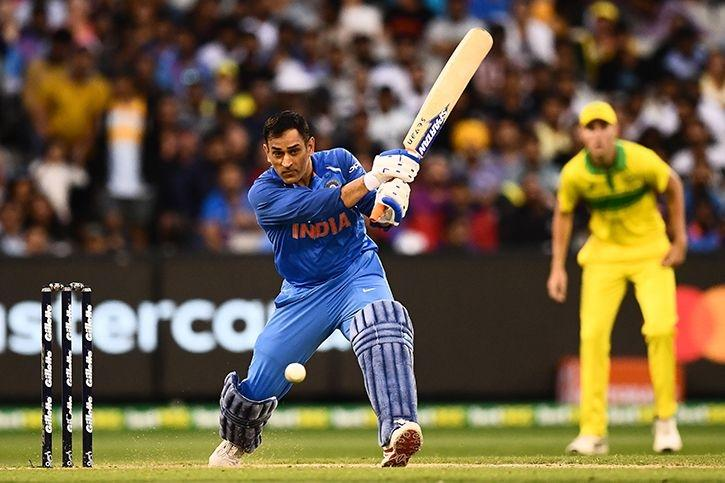 MS Dhoni is back in form