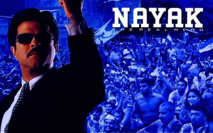 Nayak Anil Kapoor