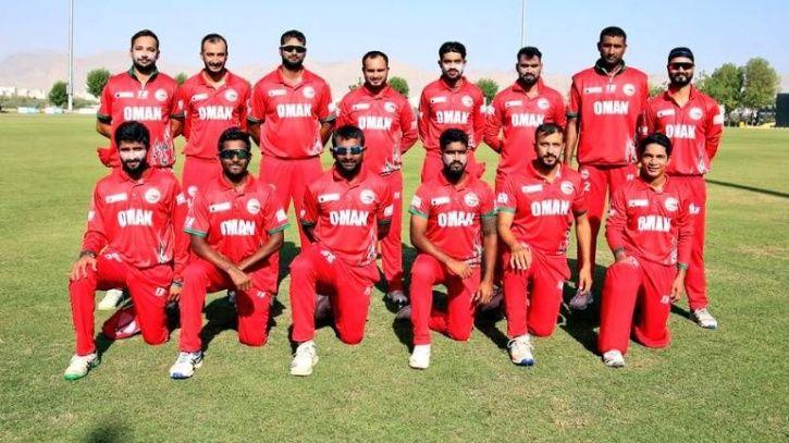Oman made just 24