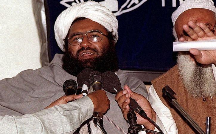 pakistan government takes control of jaish headquarter