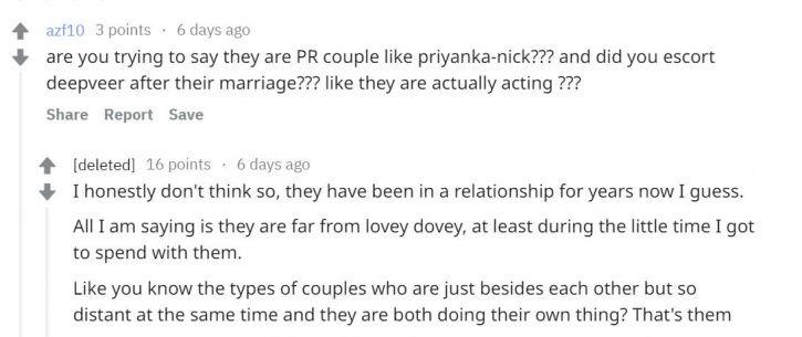 Priyanka Chopra and Nick Jonas: This Reddit User Exposes Aeroplane Secrets Of Bollywood Stars
