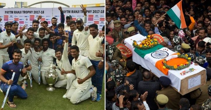 Pulwama Terror Attack Martyrs
