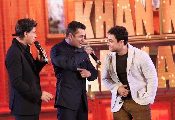 Rajkummar Rao talks about Aamir, Shah Rukh and Salman and the era of superstardom.