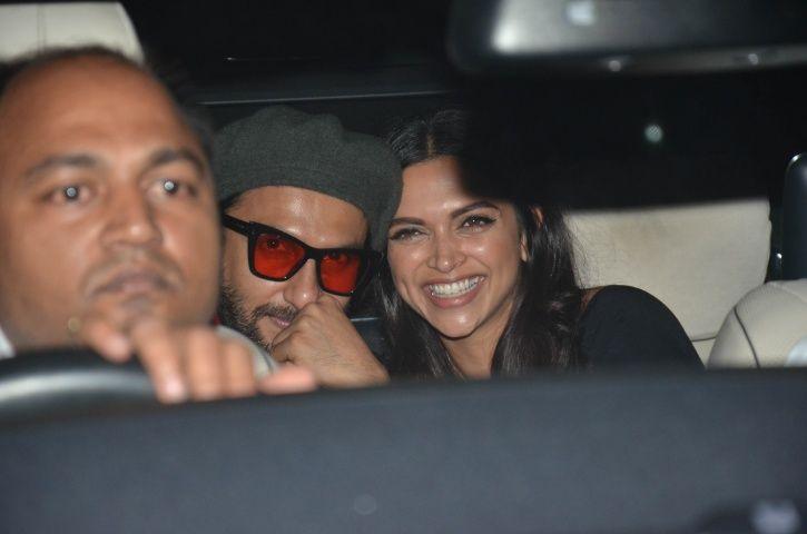 Ranveer-Deepika's PDA & Ranbir-Alia's Gully Boy Date Proves Love Is In The Air This Valentines