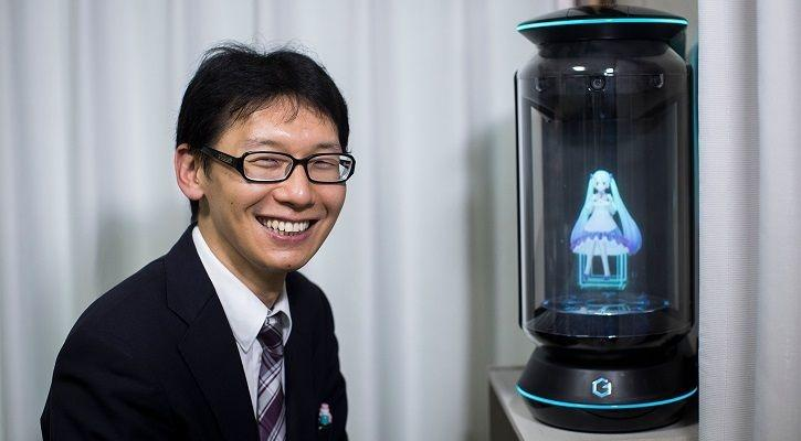 Robots, AI