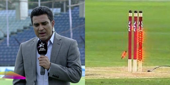 Sanjay Manjrekar incurred the wrath of Twitter users after he posted admittedly a bizarre question.