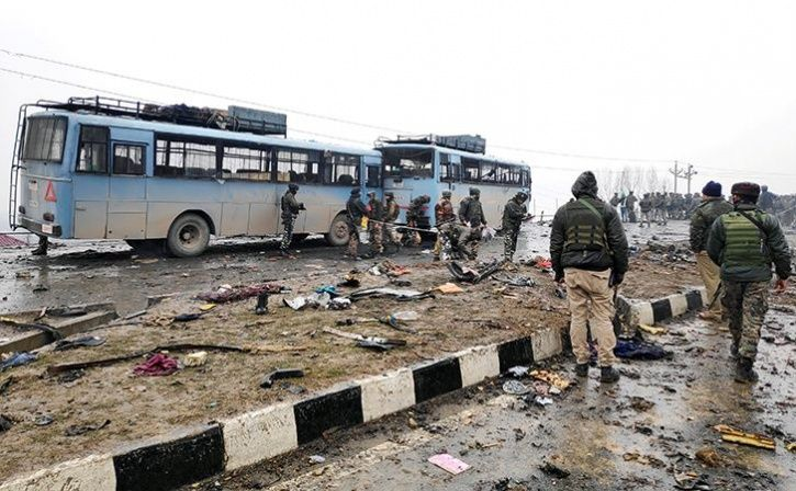 Saudi Arabia Backs India Fight Against Terrorism And Extremism