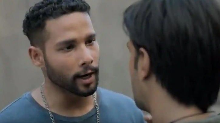 Siddhant Chaturvedi AKA Gully Boy's MC Sher Struggled For 6 Yrs & Was Often Replaced & Rejected