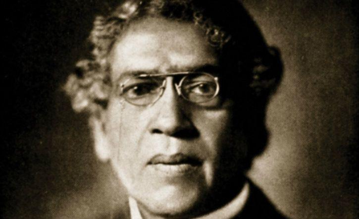Sir Jagdish Chandra Bose