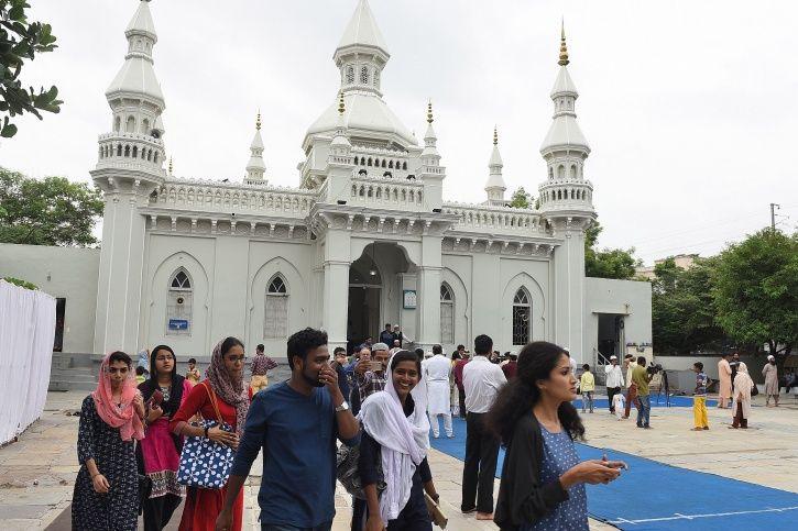 Spanish Mosque Hyderabad