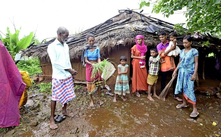Supreme Court Has Ordered Eviction Of More Than 10 Lakh Forest Dwellers & Left Them Homeless