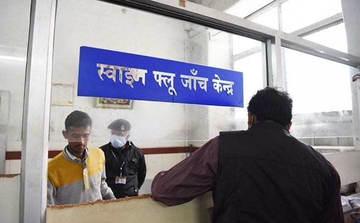 Swine Flu Claims 4 Lives In Rajasthan