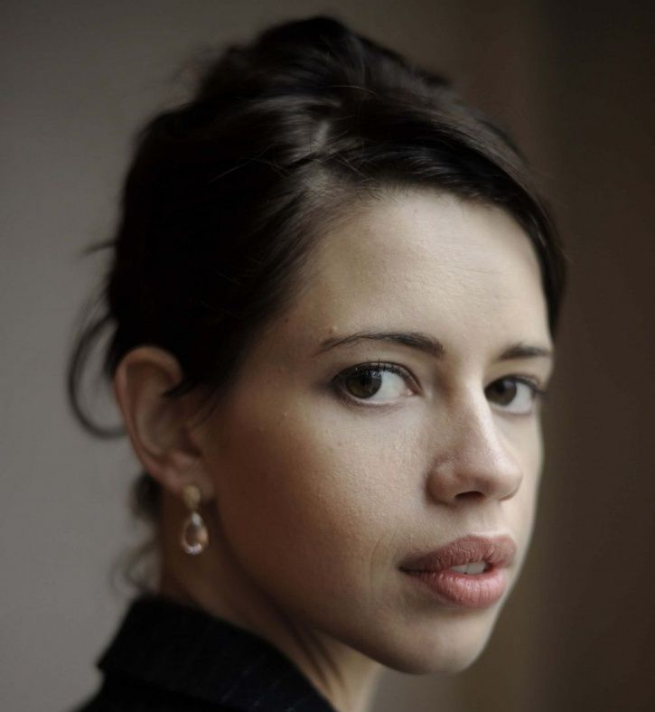 Talking About #MeToo, Kalki Koechlin Says Her Stance Is Clear & She Has 'F**k Off' Sign On Her Foreh