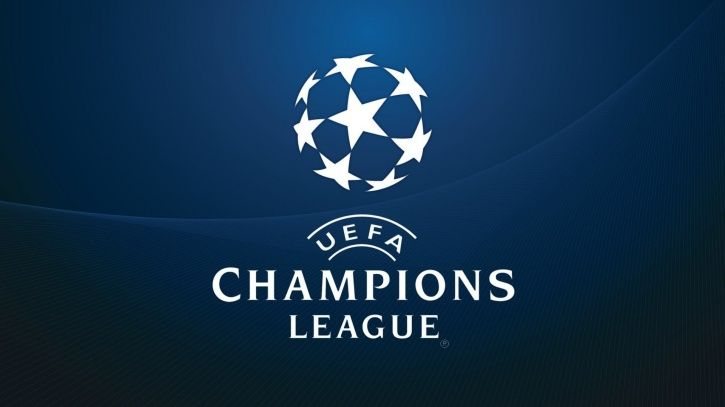 The Champions League anthem is addictive