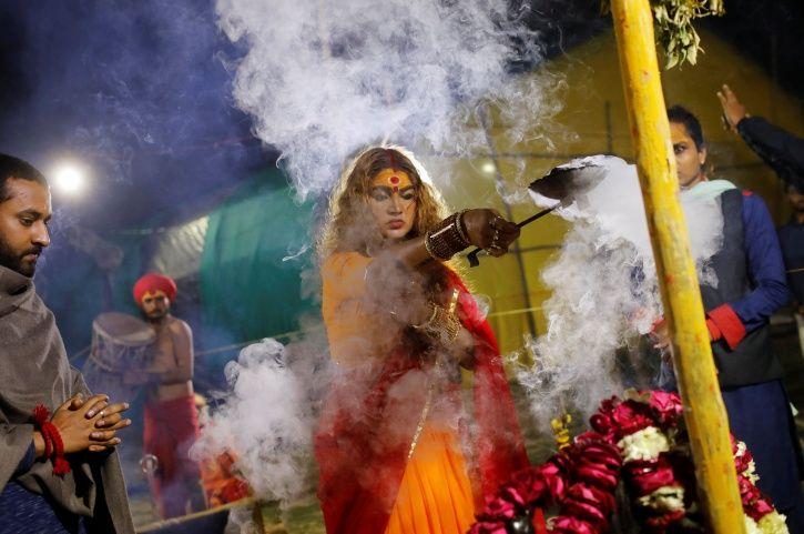 Transgender Welfare Board, Maharashtra, upliftment, community, LGBTQ,  Rajkumar Badole