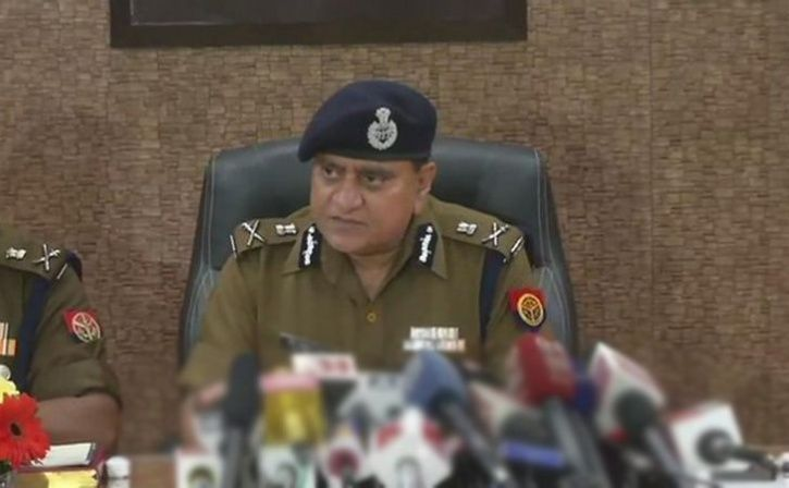 UP ATS Arrests Two Alleged JeM Terrorists Posing As Students In Deoband