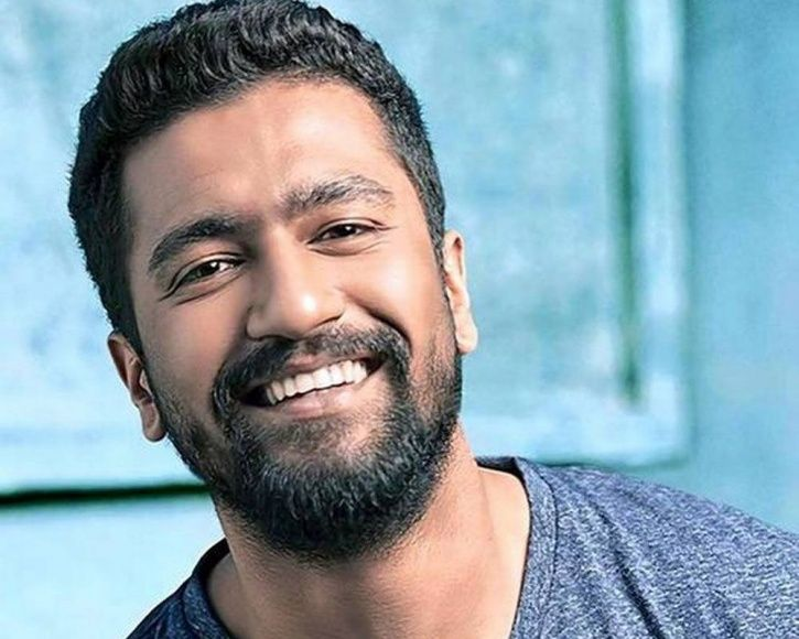 Vicky Kaushal Shows How To Kill 'Em With Kindness, Slams Troll Who Called Him Out For Nepotism