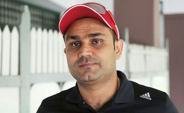 Virender Sehwag Offers To Take Care Of Education Of Pulwama Terror Attack Martyrs Children