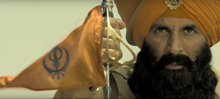 When 21 Sikh Soldiers Stood Against 10,000 Men: Real-Life Story That Inspired Akshay Kumar's Kesari