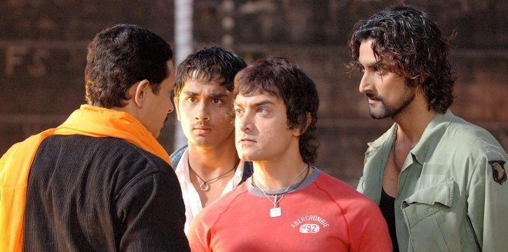 13 years of Rang De Basanti