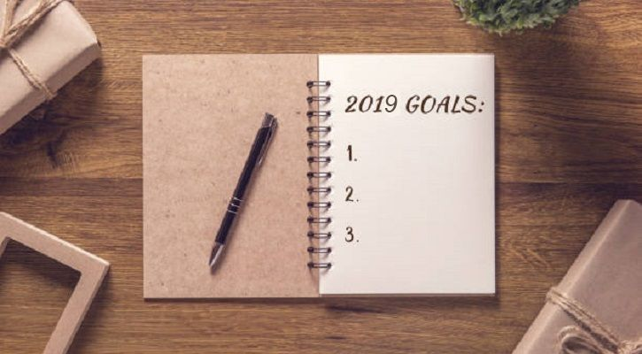 2019 resolution