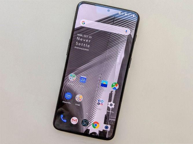 2019 smartphones
