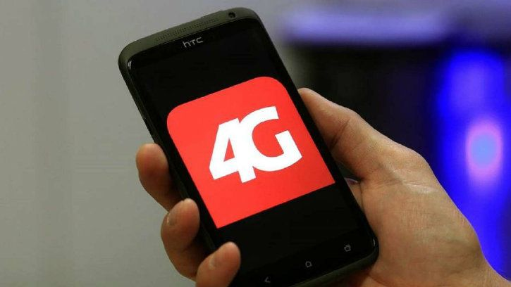 4g download speed in india vs 5g promise trai network