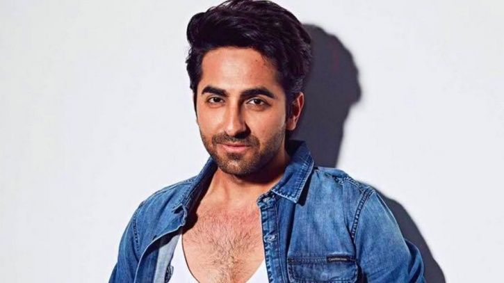 After Back-To-Back Hits In 2018, Ayushmann Khurrana Says He Was Confident Of His Film Choices