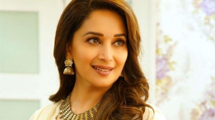 After Kareena Kapoor, Rumours Of Madhuri Dixit Contesting Lok Sabha Elections Go Viral