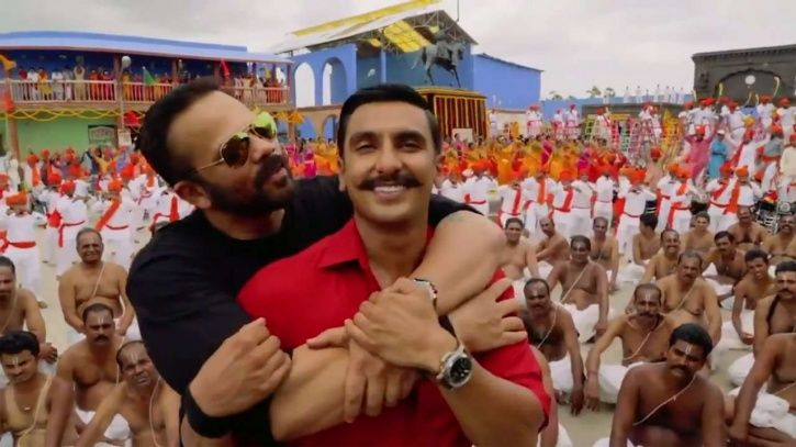 After Simmba, A Tale Of Dishonest Cop, PM Modi Praises Rohit Shetty For Making Films On Police