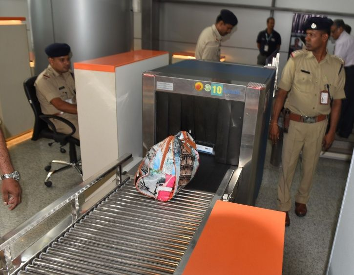 Airports, delhi, baggage, Airports Economic Regulatory Authority, Delhi International Airport