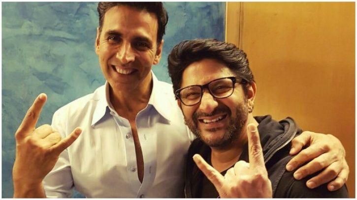 Akshay Kumar and Arshad Warsi will star in Jolly LLB 3.