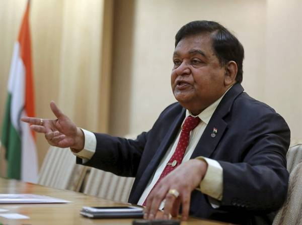Anil Naik