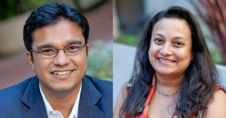 ankur kothari and neeti mehta automation anywhere co-founders