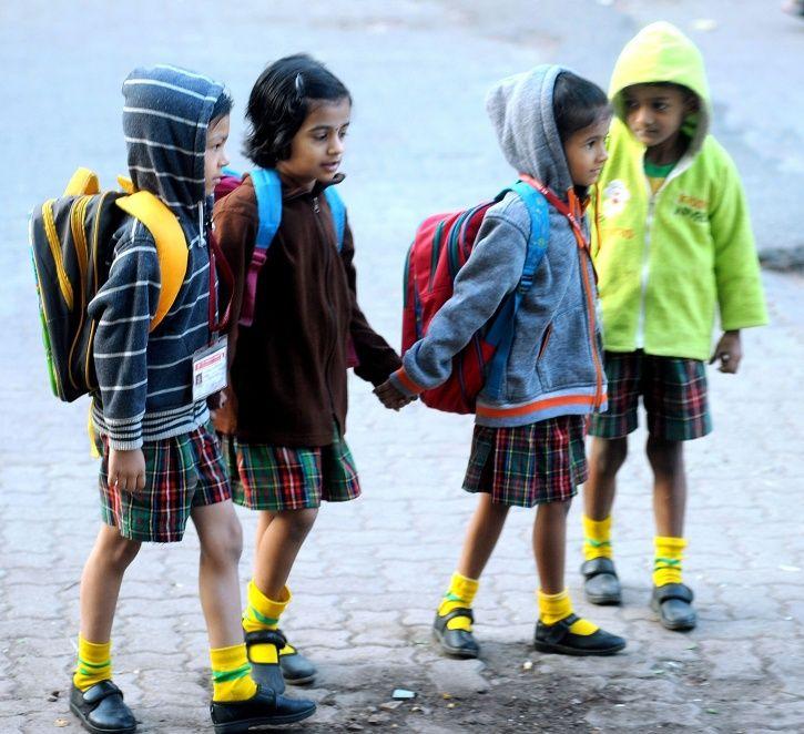 Annual Status of Education Report