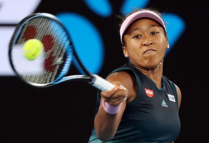 Australian Open naomi osaka