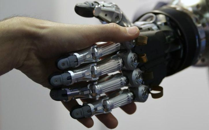 automation anywhere robot process automation