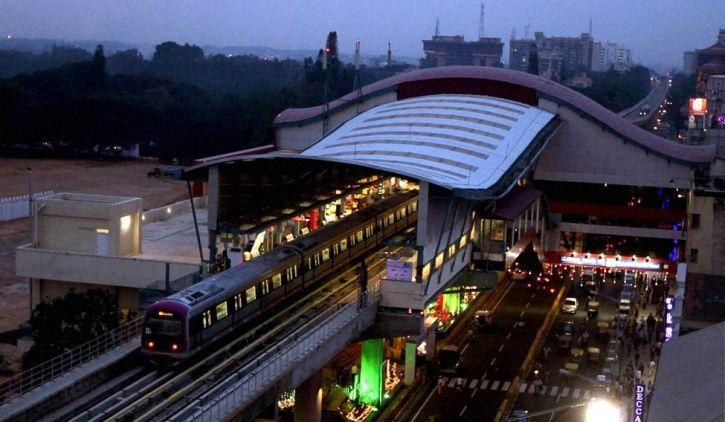 Bengaluru, most dynamic city, Hyderabad, JLL City Momentum Index, Ramesh Nair