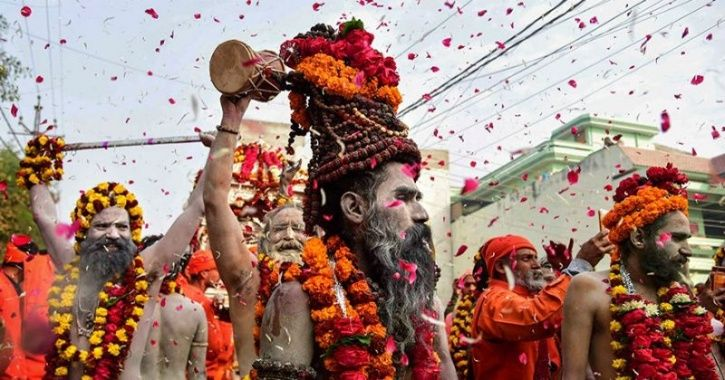 Beyond Sexuality: For The First Time, Kinnar Akhada To Participate At Kumbh Mela In Prayagyaj