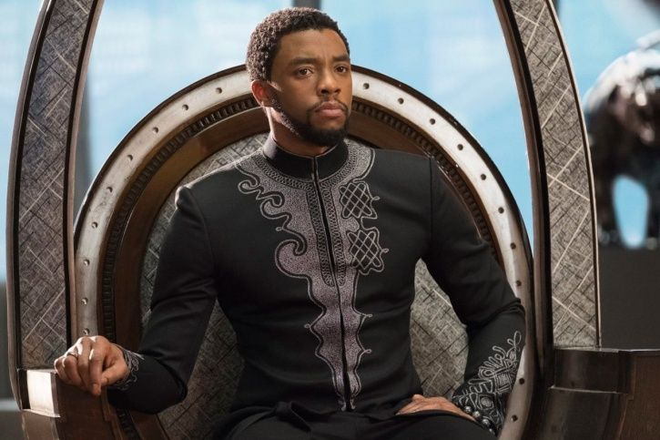 Black Panther Becomes 1st Superhero Film To Get Best Picture Oscar Nomination & Fans Can't Keep Calm