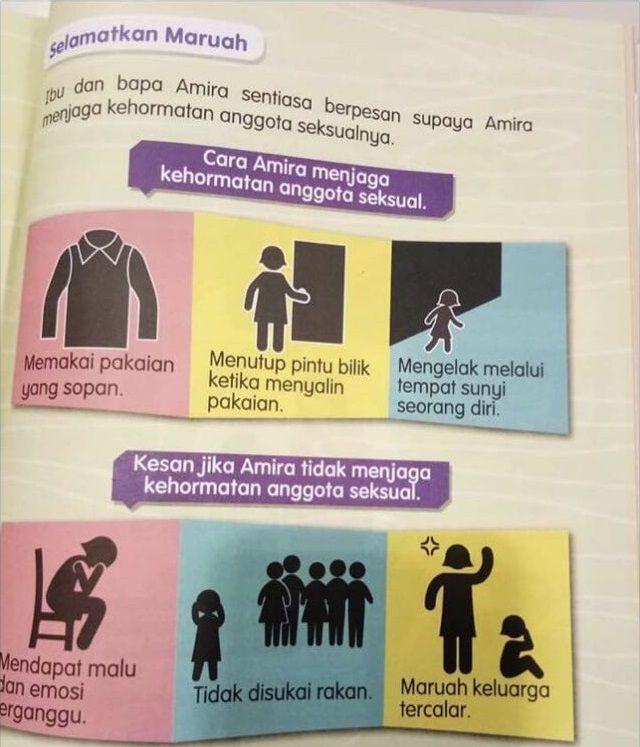 book, malaysia
